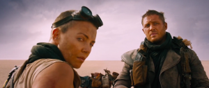 Mad Max: Fury Road new trailer brings back Mel Gibson