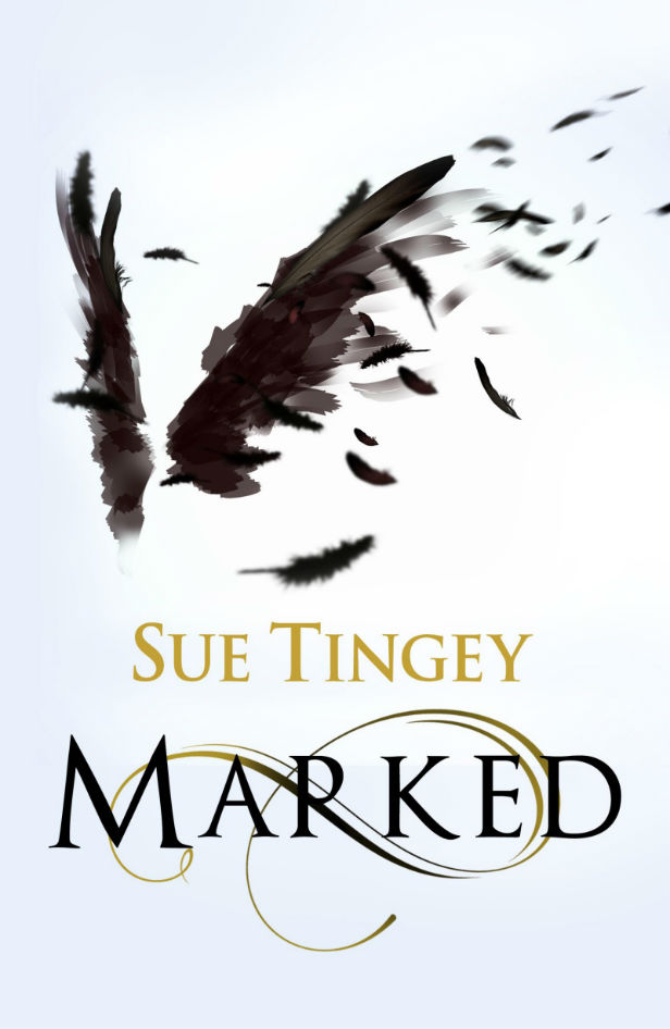 Marked by Sue Tingey book review | SciFiNow - The World's Best ...