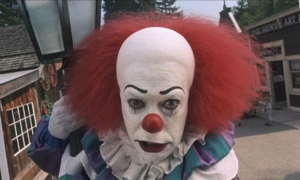 """Stephen King's It remake is """"in good hands"""" say 1990 cast"""