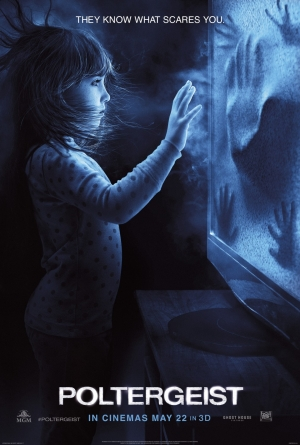 Poltergeist new poster reaches out to you