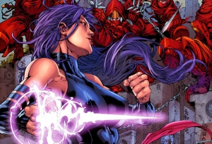 X-Men: Apocalypse casts Psylocke, averts whitewashing
