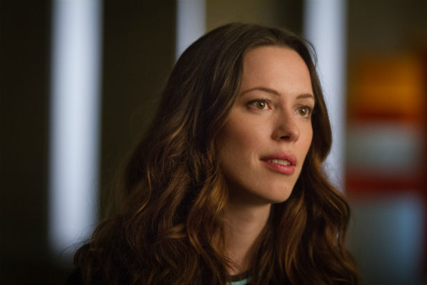 Rebecca Hall in Iron Man 3