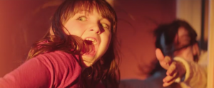 Poltergeist new trailer pays homage to the original
