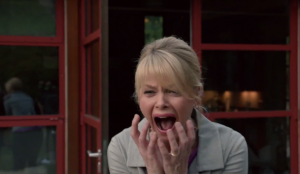 Scream TV series first trailer knows you want to hate it