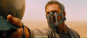 Mad Max: Fury Road new TV spot: he's still the craziest