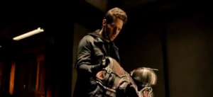 Ant-Man new clip shows Scott Lang finding the suit