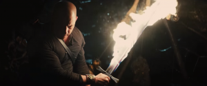 The Last Witch Hunter trailer Vin Diesel has a flaming sword