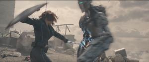 Avengers Age Of Ultron TV spot: Black Widow wields Cap's shield