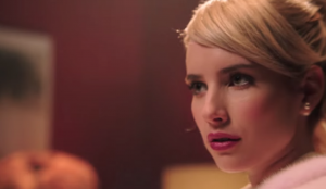 Scream Queens new teaser is killer and fabulous