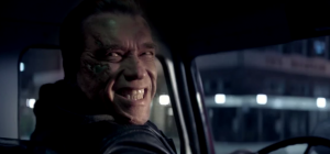 Terminator Genisys new trailer is here and it's awesome
