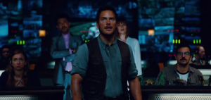 Jurassic World new trailer hits all the right spots