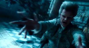 Jonathan Strange & Mr Norrell first full trailer is magical