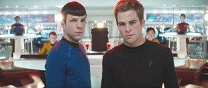 Star Trek 3: First new cast member beamed aboard
