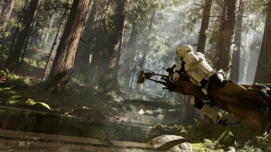 Star Wars Battlefront 3 trailer looks epic, KOTOR epic
