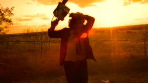 Texas Chainsaw prequel casts another potential Leatherface
