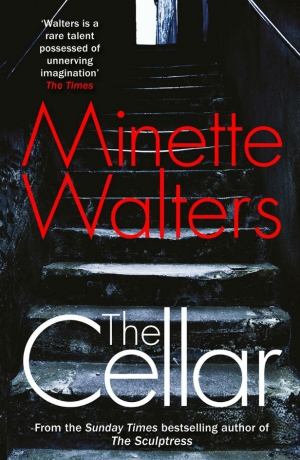 The Cellar by Minette Walters book review
