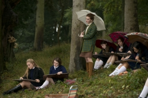 "Carol Morley on The Falling: ""I hope the film divides people"""