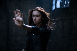 The Mortal Instruments TV show finds a director