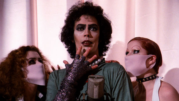 The Rocky Picture Horror Show