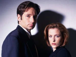 The X-Files new series confirms more returning characters