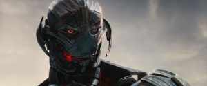 "Avengers 2: Ultron is ""too strong for his own good"""
