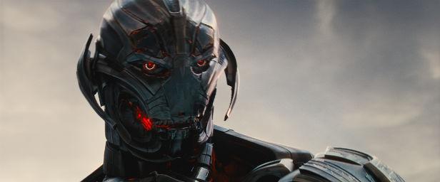 Ultron Avengers 2