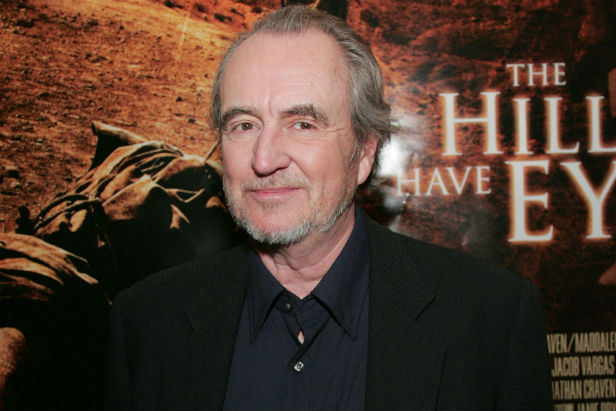 Horror maestro Wes Craven is bringing his skills to the small screen