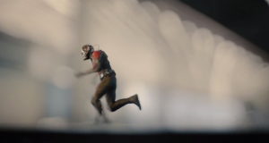 Ant-Man teaser imagines a soldier the size of an insect