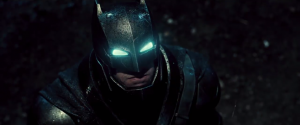 Batman V Superman trailer is what you were expecting