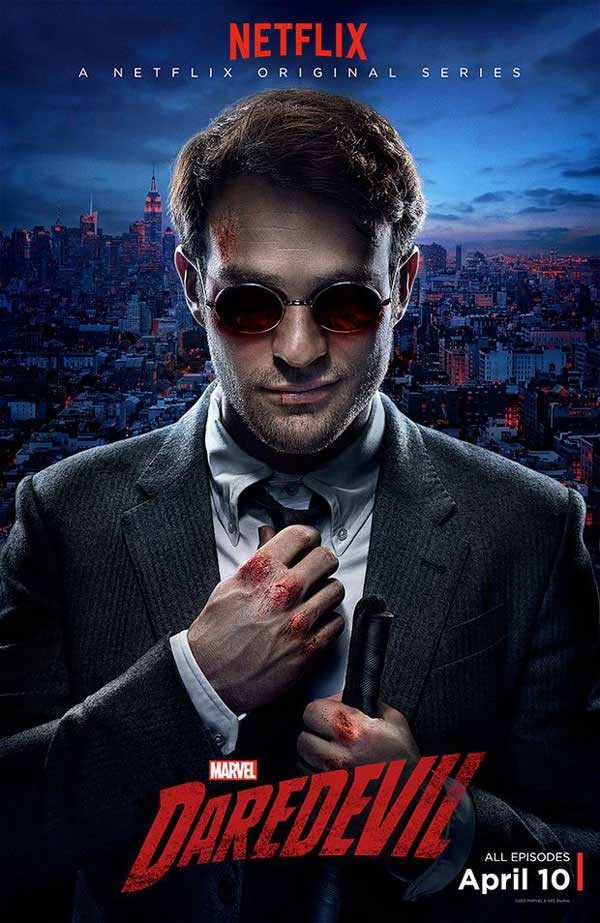 Daredevil Netflix review: Marvel meets Oldboy in 13 episodes