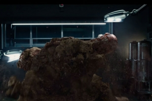 Fantastic Four trailer shows first glimpse of Dr Doom