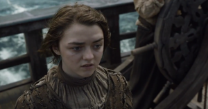 Game Of Thrones Season 5 promos get all up in your face