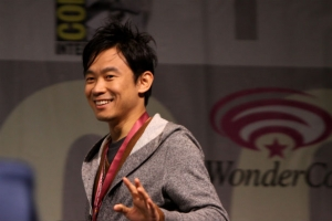 James Wan to direct Robotech, but what about Aquaman?