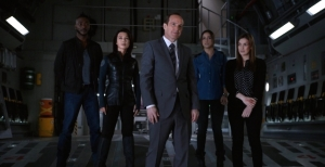 Agents Of SHIELD is set to get another spin-off series