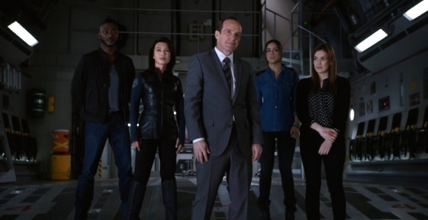 agents of shield spin-off series