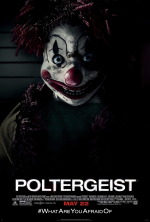 Poltergeist new puppet poster is super creepy
