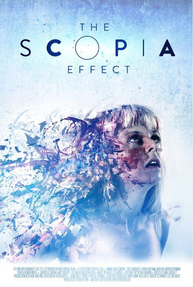 The Scopia Effect VOD review: mind-bending indie sci-fi