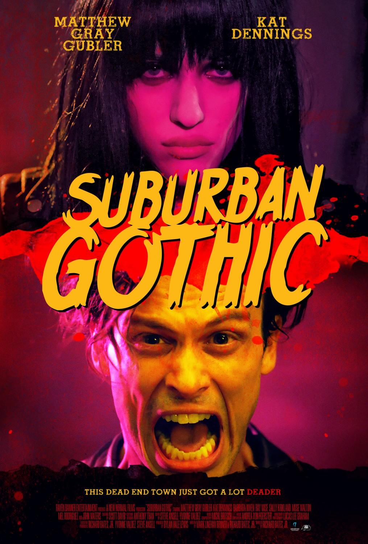 Suburban Gothic | 2014 | VOSE | MEGA