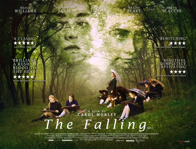 The Falling film review: Wicker Man meets Alan Garner