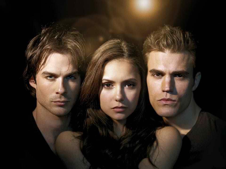 Vampire Diaries Kinox