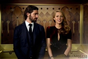 Age Of Adaline review: Benjamin Button 2.0