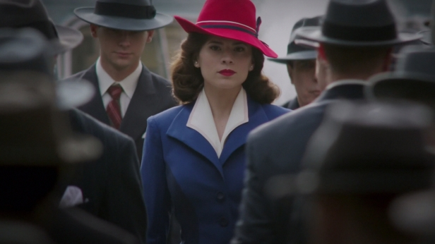 Peggy, slaying