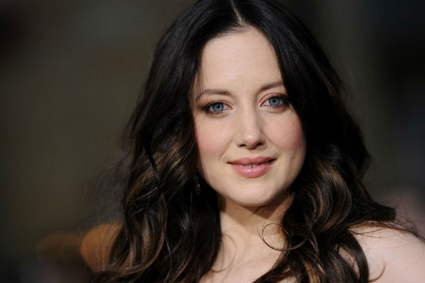 Andrea Riseborough is set to star as Top Dollar in The Crow