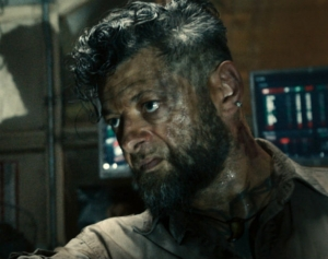 Star Wars 7: Andy Serkis' character's evil name revealed
