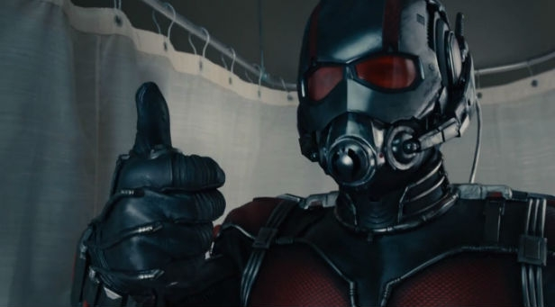 Paul Rudd's Ant-Man will join the Avengers