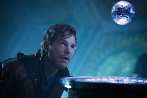 Guardians Of The Galaxy 2: Chris Pratt on the sequel