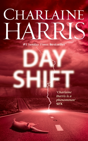 Day Shift by Charlaine Harris exclusive audiobook extract