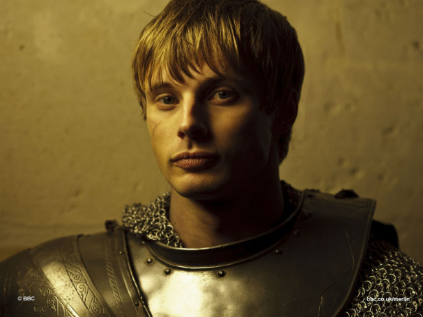 Damien Bradley James