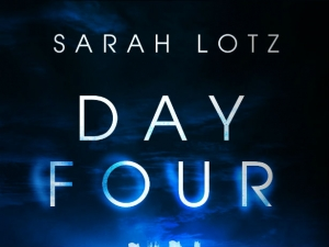 "Sarah Lotz's Day Four is like ""a Stephen King disaster movie"""
