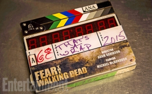 Fear The Walking Dead new set pics are alive